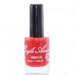Hibiscus - Vernis Ongle Amor